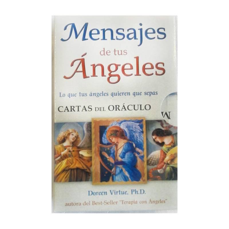A047A Arcángel Gabriel alas nácaradas 30 cm.